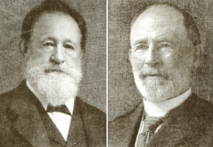 Frederick G. and William F. Niedringhaus